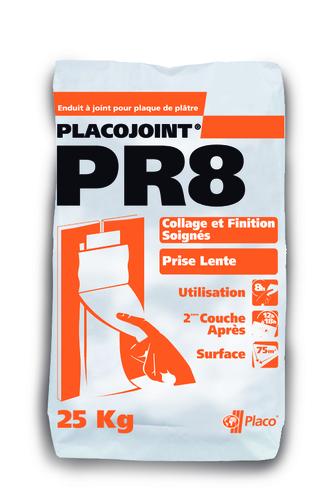 Placojoint® PR 8 25kg | PLACOJOINT PR8
