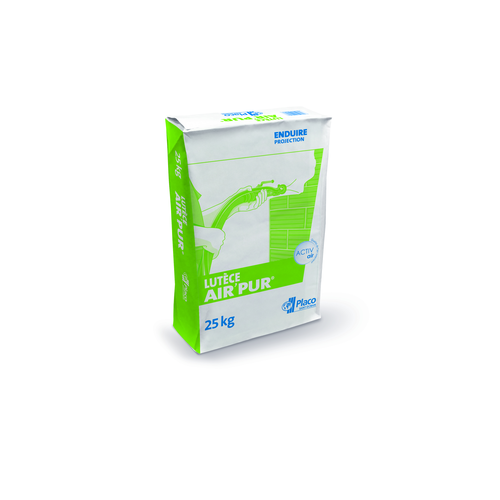 Lutèce Air'Pur® | Packaging 3D Lutèce Air'Pur