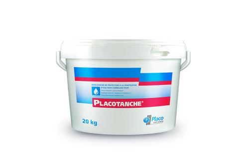 Placotanche® seau de 20kg | Sous-couche
