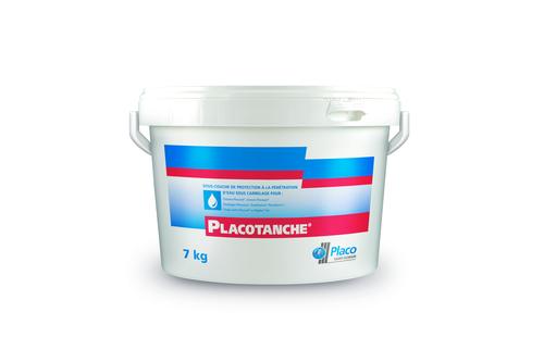 Placotanche® seau de 7kg | Sous-couche
