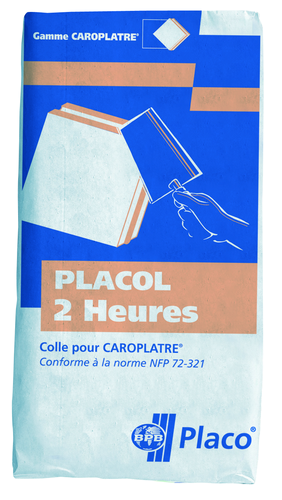 Placol 2 Heures 10kg | Sac PLACOL 2 H