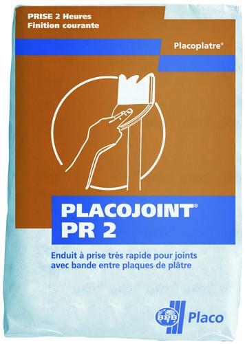 Placojoint® PR2 25kg | Sac Placojoint PR2