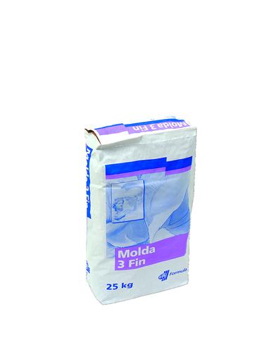 Molda® 3 Fin | Molda 3 fin