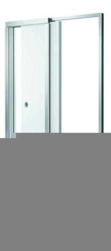 Bloc-porte Navibloc® Prépeint | Le premier bloc-porte Navibloc® coulissant escamotable, avec porte intégrée prépeinte