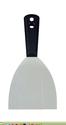 Couteau type américain en inox 15 cm