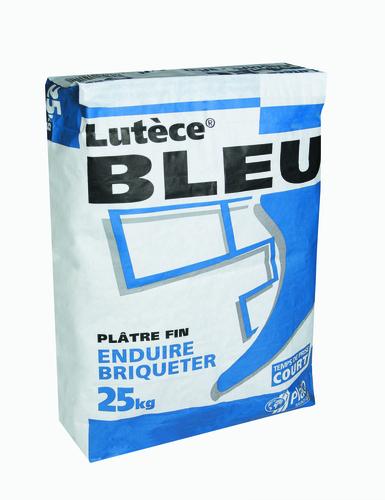 Lutèce® Bleu 25kg | Lutèce Bleu