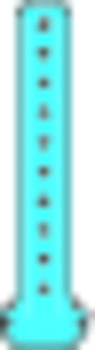 Suspente sécable Stil® F 530 | SUSPENTE LONGUE