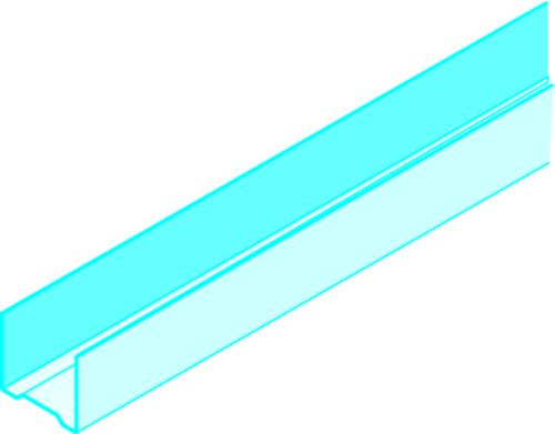Rail Stil® R 36 | RAIL R 36/300