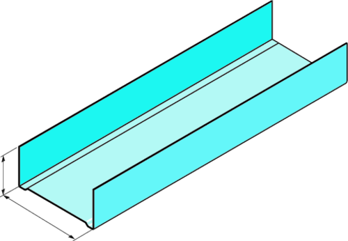 Rail Stil® R 62 | STIL R 62/300
