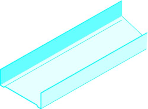 Rail Stil® R 90 | STIL R 90/300