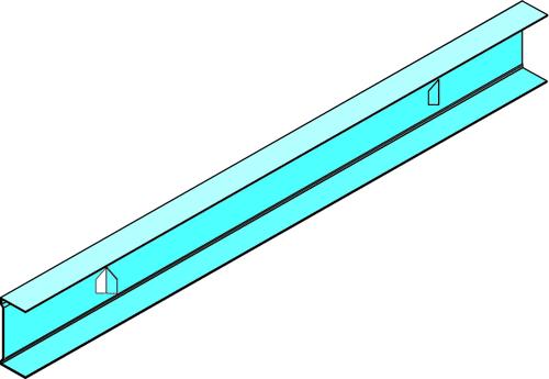 Rail R Stil Prim® | Rail Stil R Prim