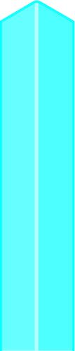 Cornière Megastil® 50/50 | Cornière Mégastil