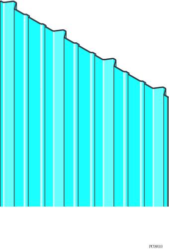 Bac Megastil® 6.30.1030 63 | Bac Mégastil 3x35