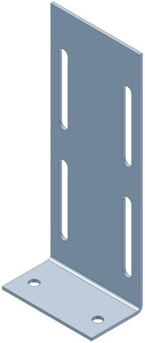 Sabot High-Stil® | Sabot Mégastil (2 trous)