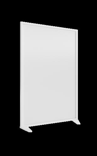 Placo® Modulo Style - Blanc - Profilé Blanc - 1000x1600 mm   Placo Modulo Style blanche profilé blanc 1000x1600