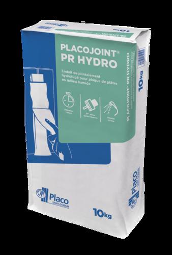 Placojoint® PR Hydro 10kg | Sac d'enduit de Placojoint PR Hydro de 10kg