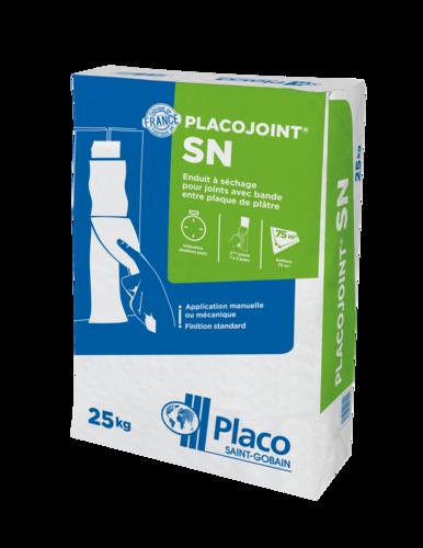 Placojoint® SN 25kg | enduit à joint à séchage