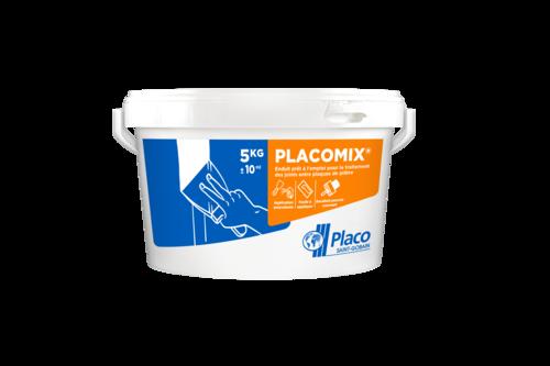Placomix® 5kg | enduit à joint en pâte
