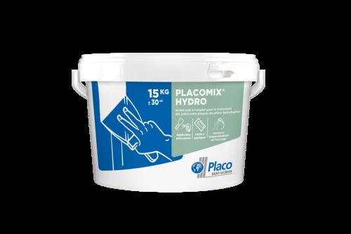 Placomix® Hydro | enduit à joint en pâte hydrofugé