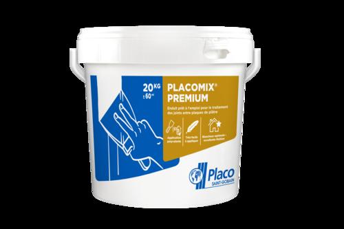 Placomix® Premium | enduit à joint, premium