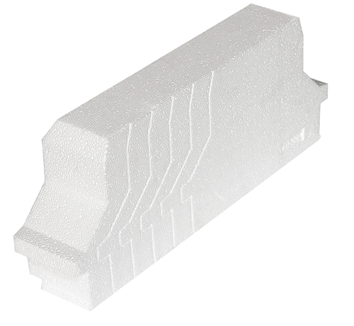 Rupsilon® PI T 540 | Correcteur de ponts thermiques