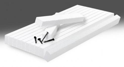 Rupsilon® TLR | Panneaux sécables PDV 4 rupteur rupsilon