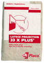 Lutèce® Projection 33 X PLUS 33kg