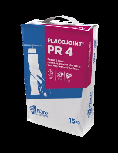 Placojoint® PR4 15kg | Enduit à joint