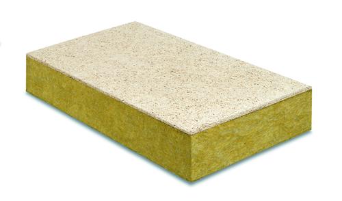 Stisolith® LR A2 Meca | Stisolith LR A2 Meca pour l'isolation des sous face de dalles