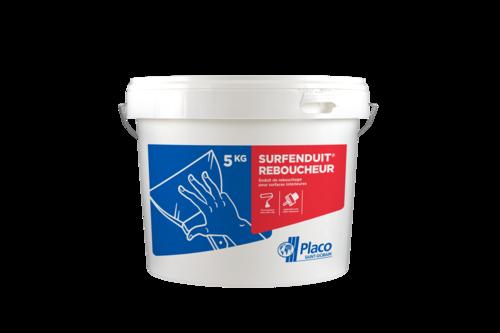 Surfenduit® Reboucheur 5kg | Seau 3D surfenduit reboucheur de 5KG