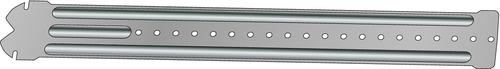 Suspente Maxi 400 Stil® F 530 | suspente longue 240 Stil F530 accessoire pour système placostil