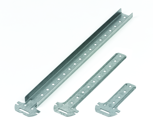 Suspente Courte Stil® F 530 LSN | Suspentes métalliques Placoplatre® C.