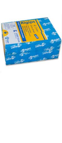 Vis Rigidur® | vis spéciale pour le vissage des plaques Rigidur® Sol